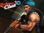 Subway Clash 3D Oyna